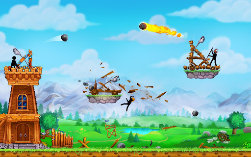 The Catapult 2 apkmr screenshots 8