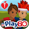 NFL PLAY 60 icon