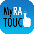 MyRA Touch icon