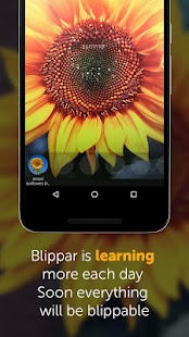 Blippar- screenshot thumbnail