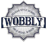 Cedar Creek Wobbly Belgian Style Dubble