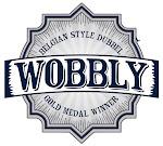 Cedar Creek Wobbly Belgian Style Dubble