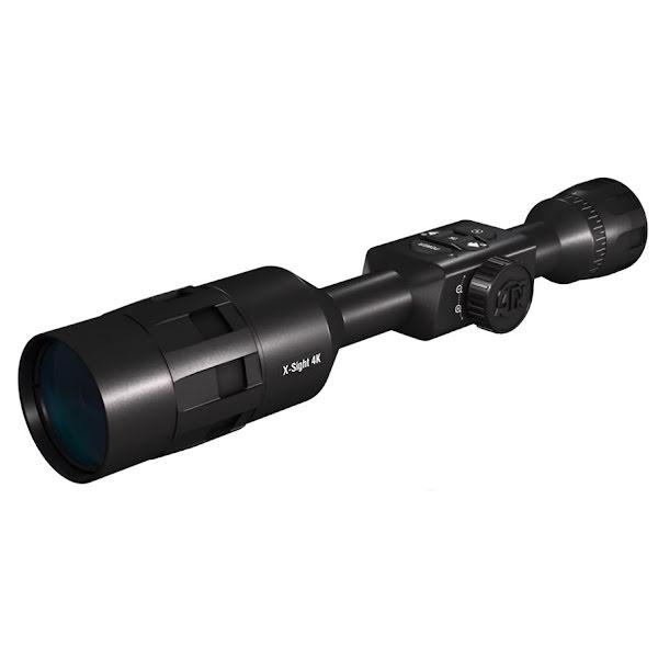ATN X-Sight 4K HD 3-14x Pro Digital Day/Night scope