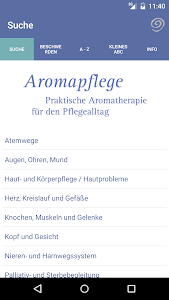 Aromapflege screenshot 0