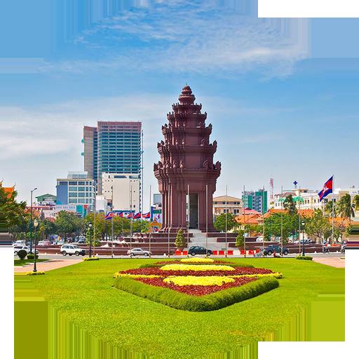 Phnom penh expat datování