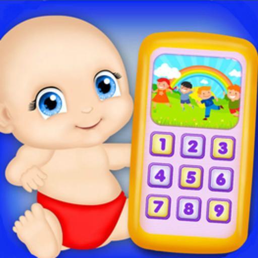 Telefono para bebes, canción infantil