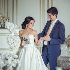 Wedding photographer Elena Lipatnikova (Smolic). Photo of 02.08.2016
