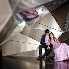 Wedding photographer Chema Vela (fotografosbodas). Photo of 08.10.2015