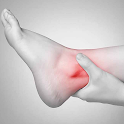 Ankle Sprain Exercises icon
