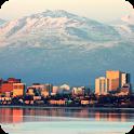 Alaska News PRO icon