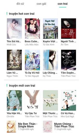Truyu1ec7n Chanh - u0110u1ecdc Truyu1ec7n Full Online Miu1ec5n phu00ed 2.2.5 12