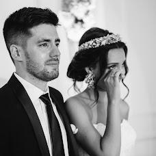 Wedding photographer Konstantin Tarasenko (Kostya93). Photo of 24.01.2018