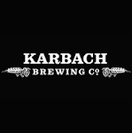 Logo of Karbach Port Spiral Rodeo Clown