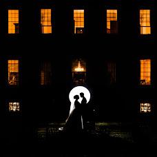Wedding photographer Dominic Lemoine (dominiclemoine). Photo of 24.02.2019