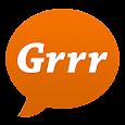 GRRR - Gay chat