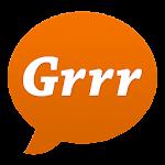Grrr Icon