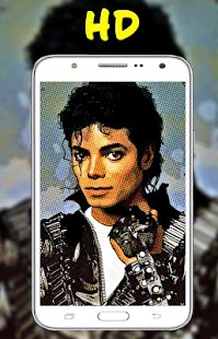 Download HD Michael Jackson Wallpaper For PC Windows and Mac apk screenshot 5