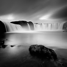 Photo: Waterfall of the gods #1