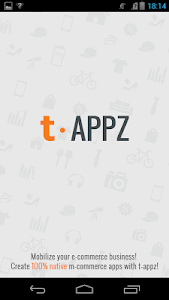 T-appz Store screenshot 0