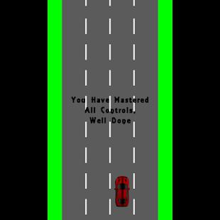Crash screenshot