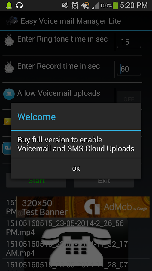 Easy voicemail apps on google play m4hsunfo