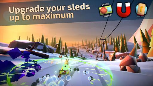 Animal Adventure: Downhill Rush 0.971 Cheat screenshots 2