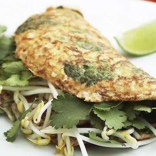 Thai  Omelettes.