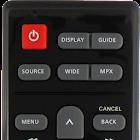 Control remoto para Acer TV icon
