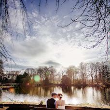 Wedding photographer Nicole Schweizer (nicoleschweize). Photo of 03.01.2016