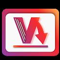 Downloader for Instagram - Video downloader icon