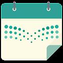 التقويم الدراسي icon