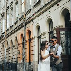 Wedding photographer Aleksandr Malysh (alexmalysh). Photo of 09.11.2018