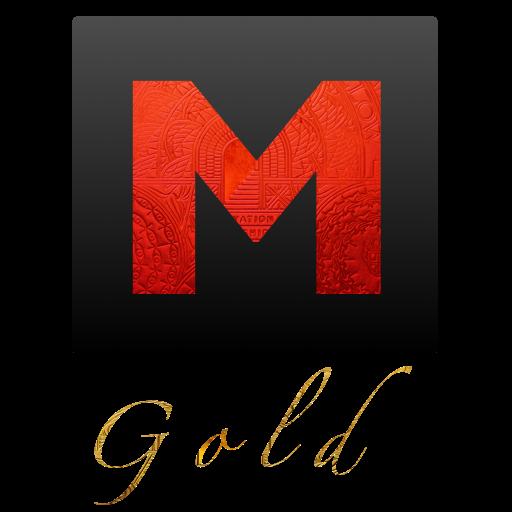 Mega Mp3 Downloader PRO [GOLD ViP VERSION]