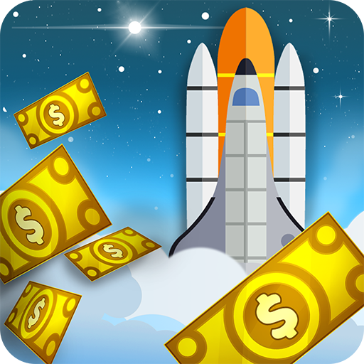 Idle Space Race file APK for Gaming PC/PS3/PS4 Smart TV