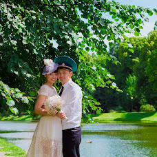 Wedding photographer Anastasiya Besselovskaya (modjostudio). Photo of 19.01.2017