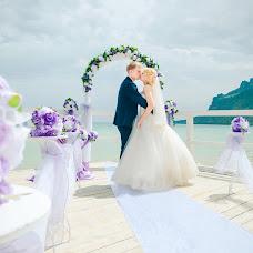 Wedding photographer Yuriy Kovalenko (Yurets). Photo of 16.06.2015