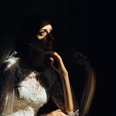 Wedding photographer Ilya Sosnin (ilyasosnin). Photo of 03.03.2018