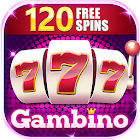 Gambino Slots: Free Online Casino Slot Machines icon