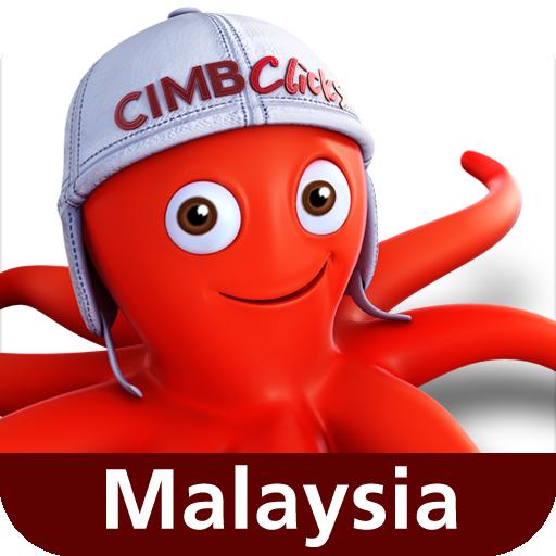CIMB Clicks Malaysia - Apps on Google Play