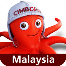 CIMB Clicks Malaysia Download on Windows