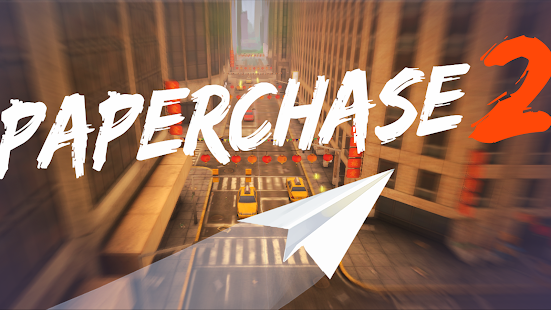 PaperChase- screenshot thumbnail