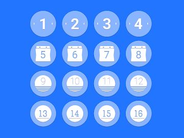 GEL - Icon Pack Screenshot 4