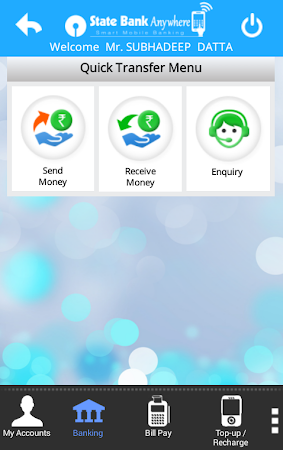 State Bank Anywhere 4.1.3 screenshot 130601