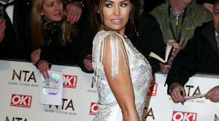 Jessica Wright splits from Giovanni Pernice