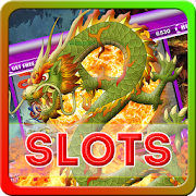 Mystic Dragons Slots 2018