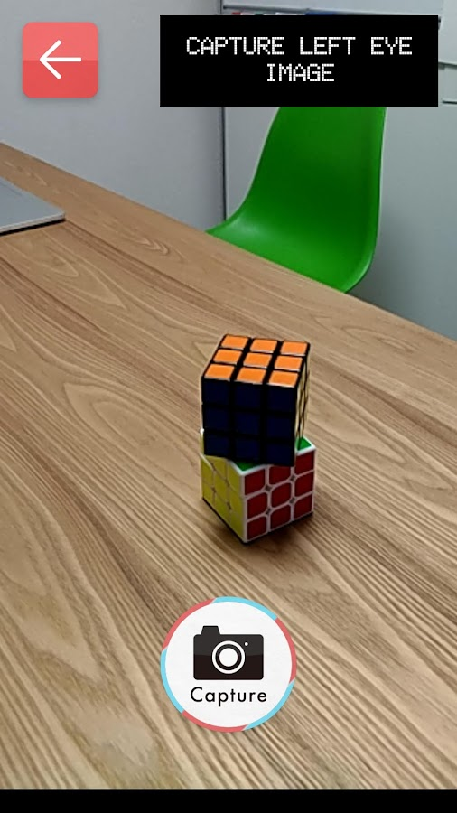 Super 3D Maker- screenshot