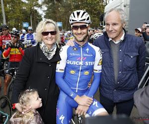 """Boonen over zijn rol als echte familieman: """"Ik had dan ook geen keuze"""""""