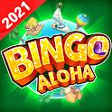 Bingo Aloha - Free Bingo Games &Bingo Live at Home icon