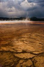 Photo: Yellowstone  National Park, Wyoming (WY), USA