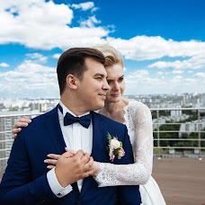Wedding photographer Leonid Svetlov (svetlov). Photo of 21.10.2015